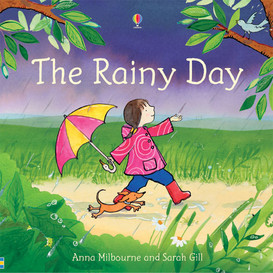 The rainy Day