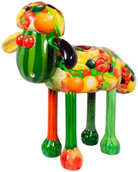 Tutti Frutti Shaun the Sheep