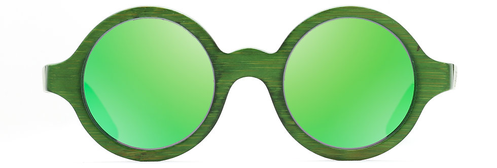 Amoro verde
