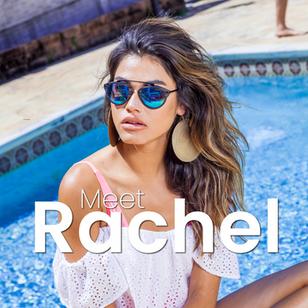 Rachel By Fenicottero