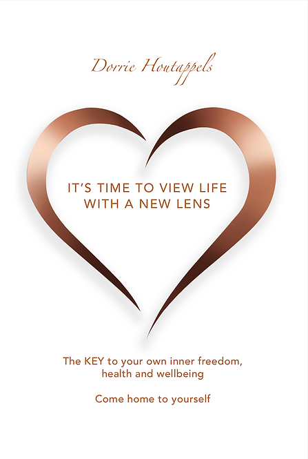 Ebook: It's Time To View Life With A New Lens