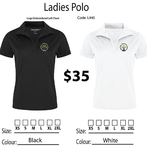 Ladies Polo