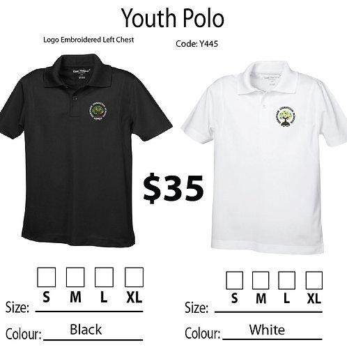 Youth Polo