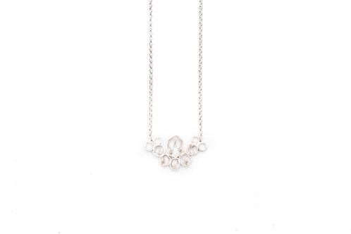 VITA Silver Necklace - Small