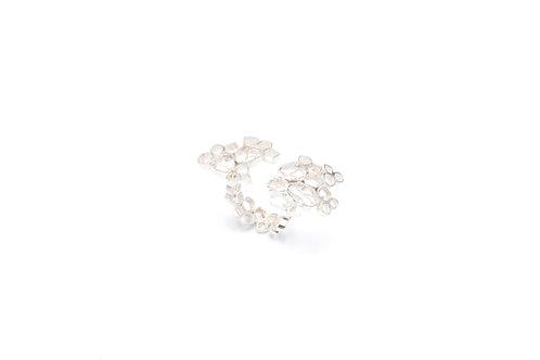 VITA Silver Ring