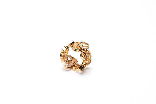 VITA Gold Ring