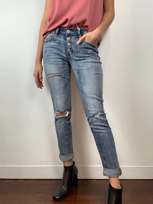 Benny Jeans