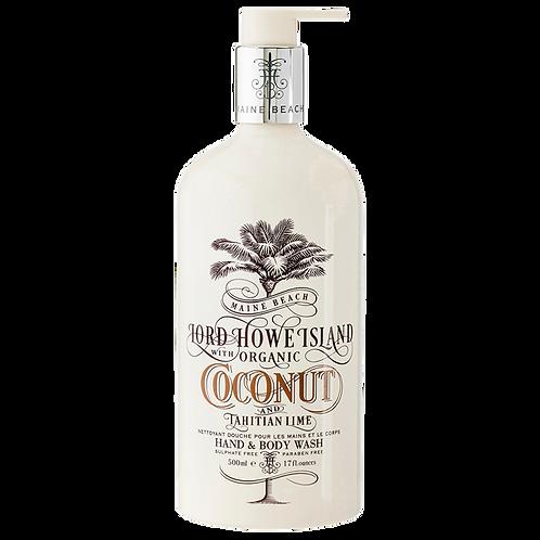 Lord Howe Island Body Wash