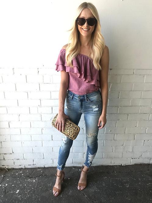 Kansas Jeans