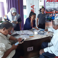 1 October 2019 - Free Health Check at Me