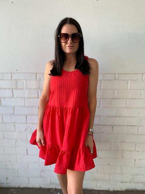 Jolli Dress