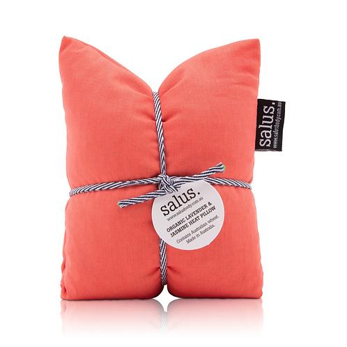 Organic Lavender & Jasmine Heat Pillow