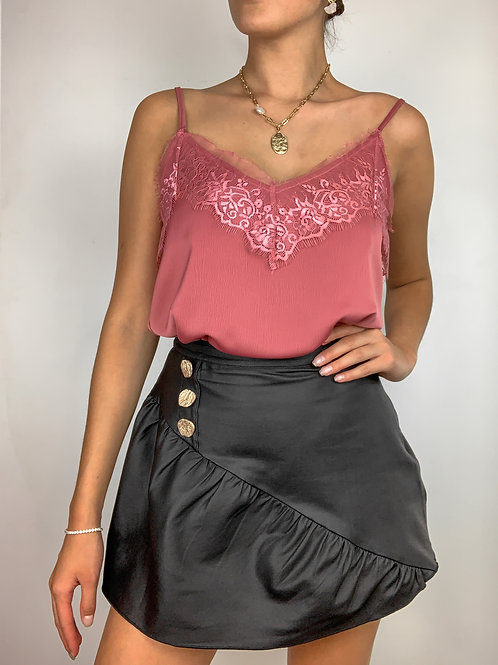 Devile's Skirt