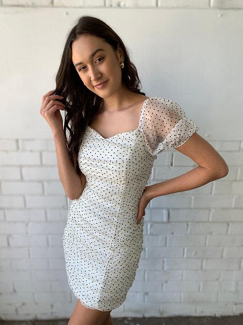 Resolution's Dress