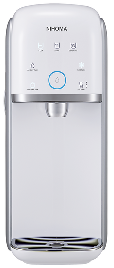 Premium Smart Instant Hot and Cold Water Purifier- Waterbar Pro