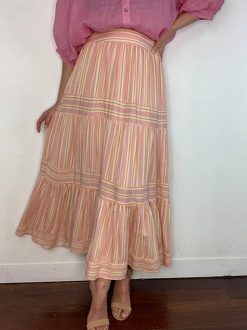 Almah Maxi Skirt