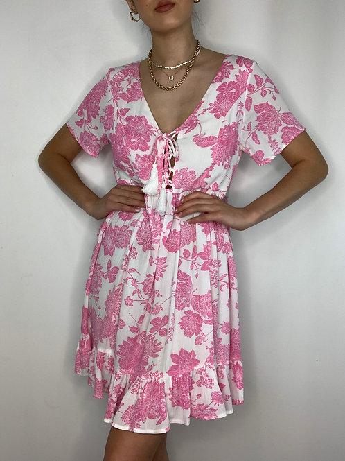 Islah Dress