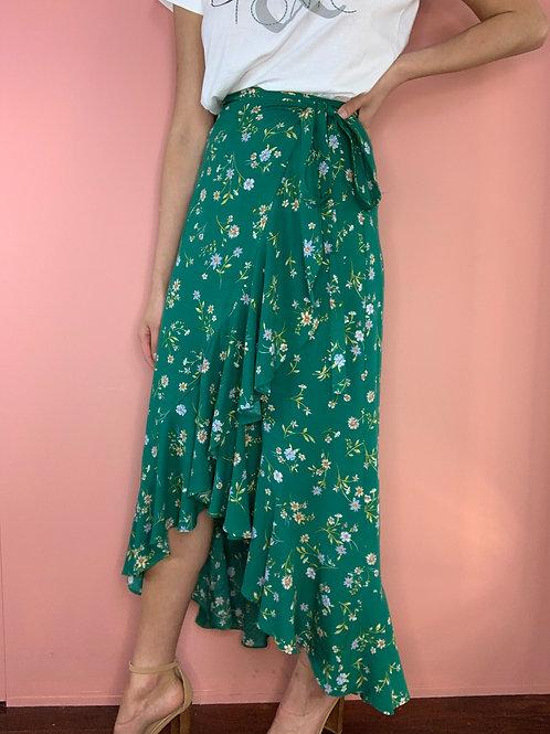 Gardenia Skirt