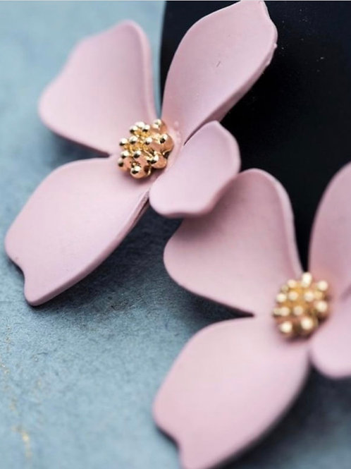 Flower Earrings (Small)