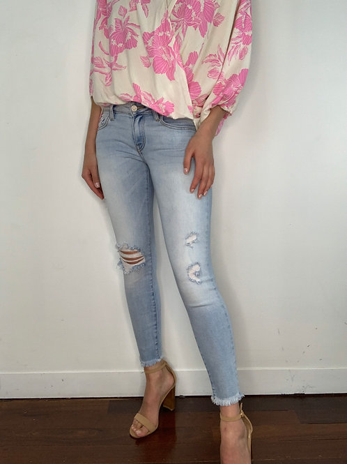Alice Town Jeans