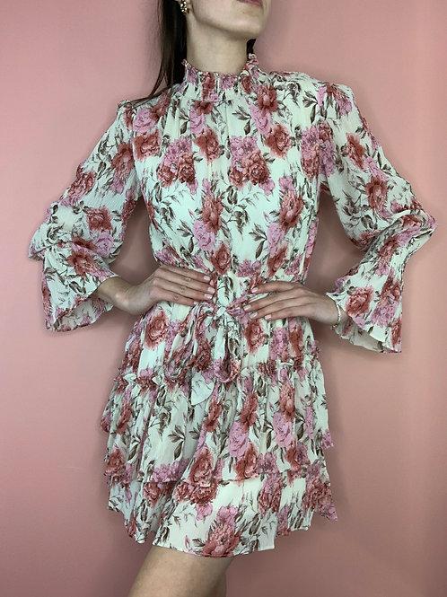 Bloomingdale Dress