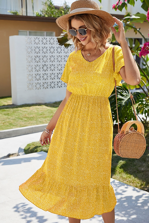 Shine Dress