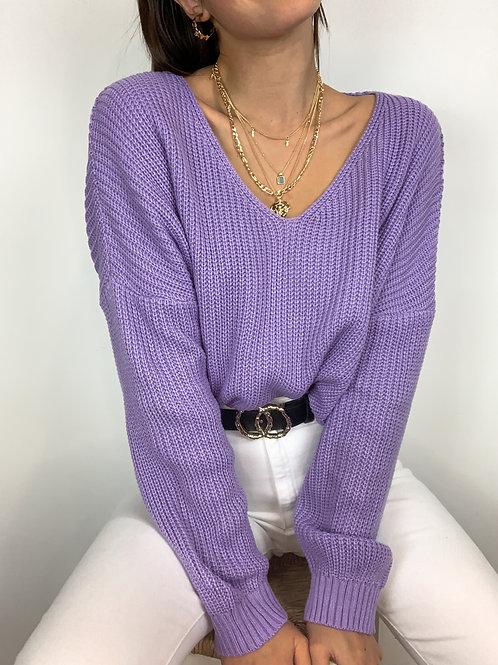 Lillie Knit