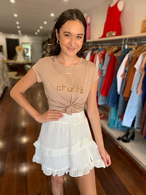 Kylah Skirt
