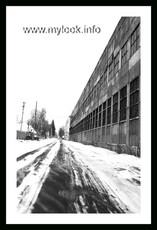 Бурейский крановый завод. ул Советская