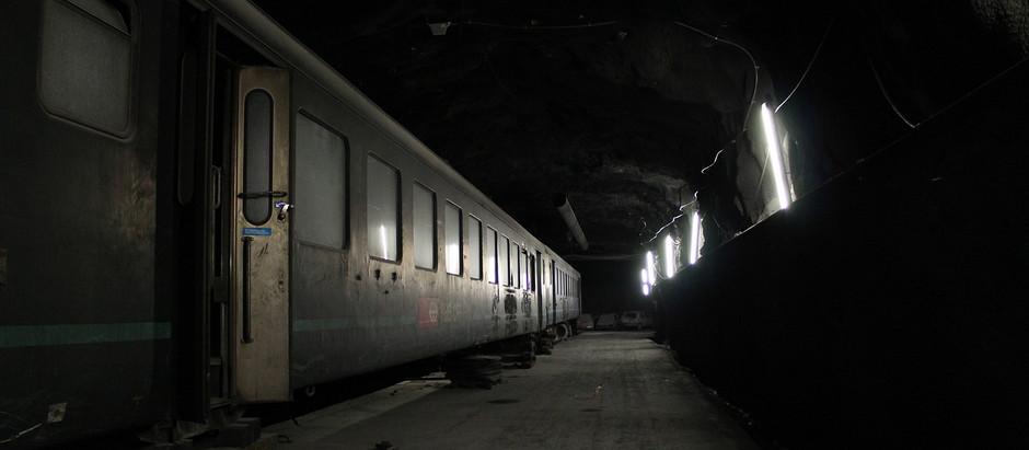 Сюжеты поезда
