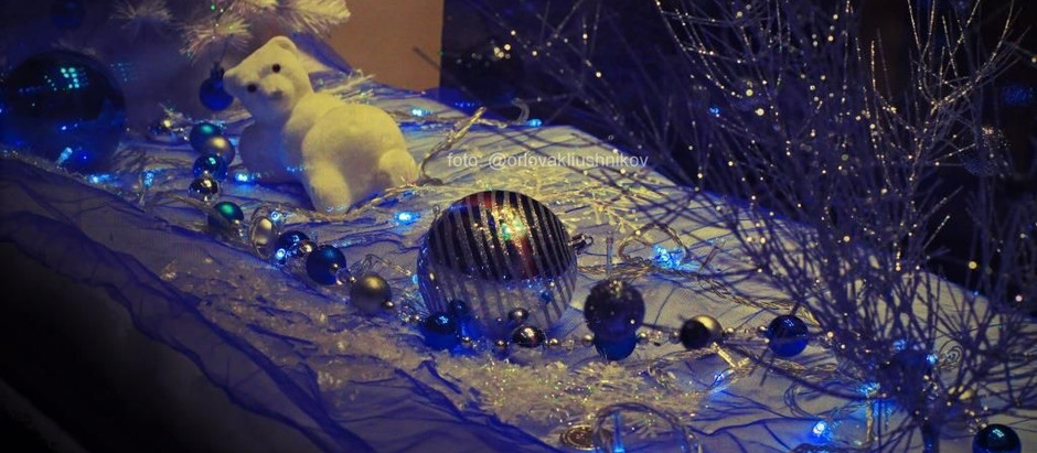 🎅 Практичные Рождественские (Новогодние) знаки внимания 2