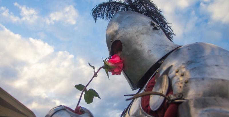 Нина обращается к Онегину и начало конца