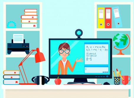 3 herramientas digitales para las clases online