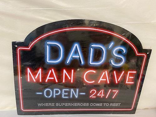 SignDad's Man Cave