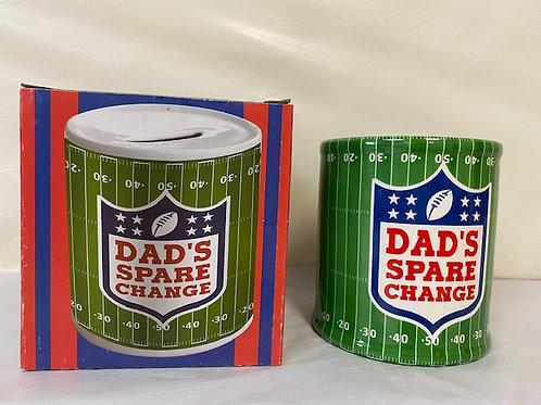BankDad's Spare Change NFL