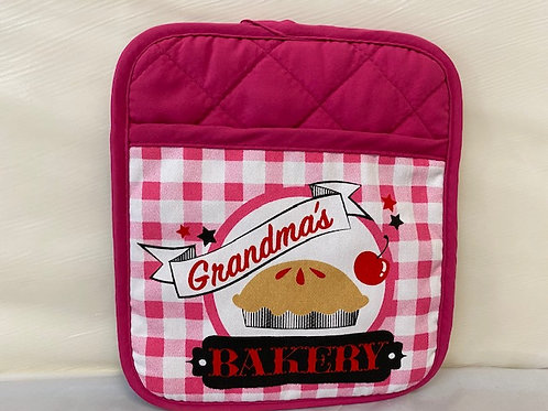 PotholderGrandma's Bakery