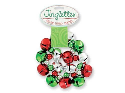 Holiday JewelryBracelet - Jingle Bell