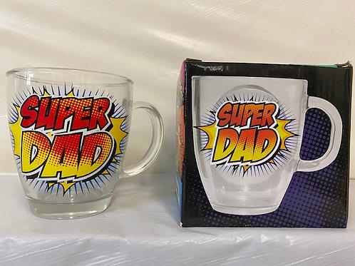 MugDad - Glass Super