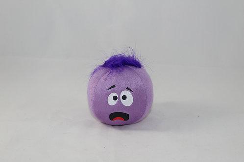 PlushCrazy Face Ball