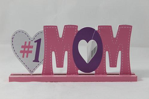 FigurineTabletop Greetings - Mom