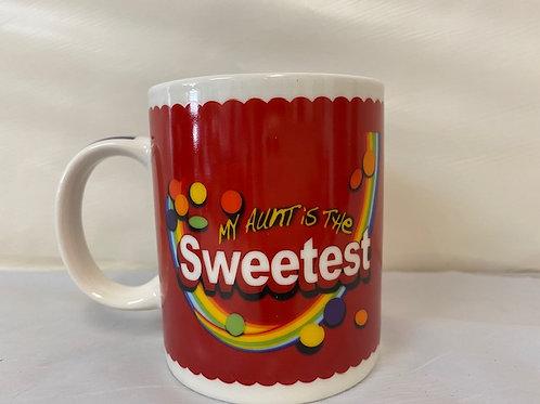 MugAunt - Candy Sweetest
