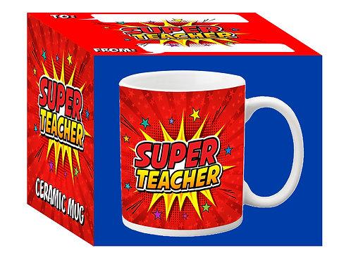 TeacherSuper Teacher