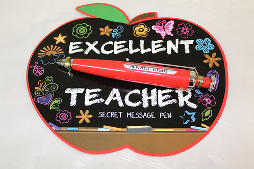 TeacherPen - Message - Best Teacher