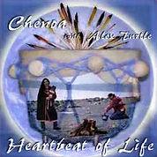 chenoa et alex turtle g.jpg