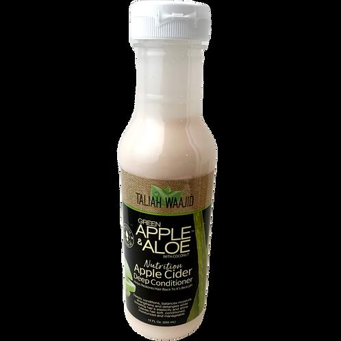 Taliah Waajid -  Apple Cider Deep Conditioner