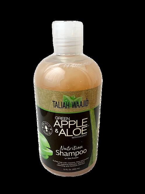 Taliah Waajid- Nutrition Shampoo