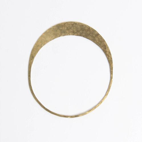 Oval Bangle