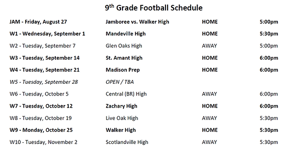 2021 freshman schedule.PNG