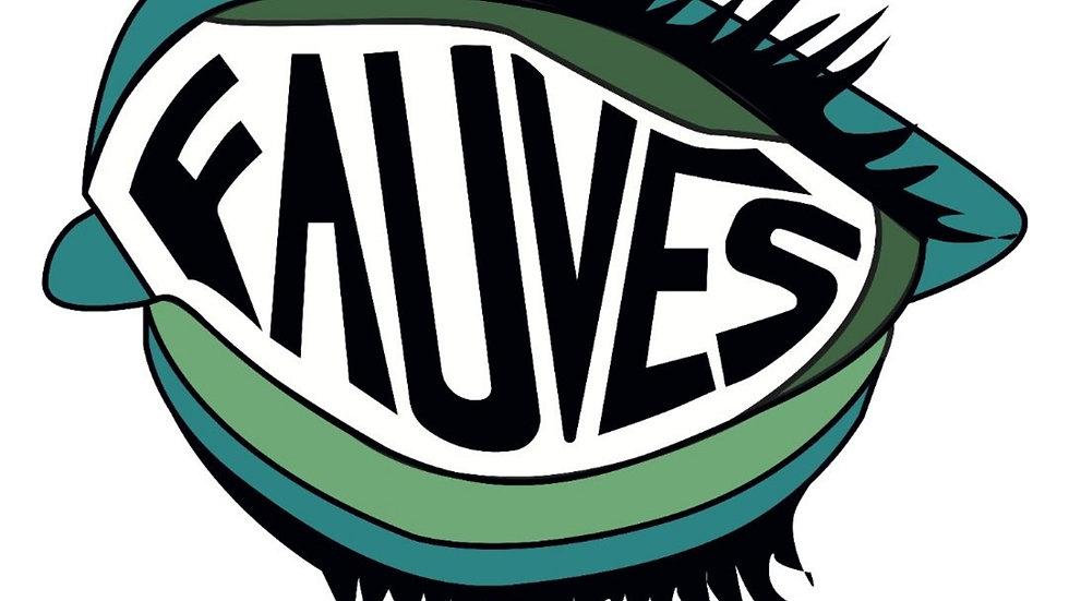 Fauves Eye T Variant