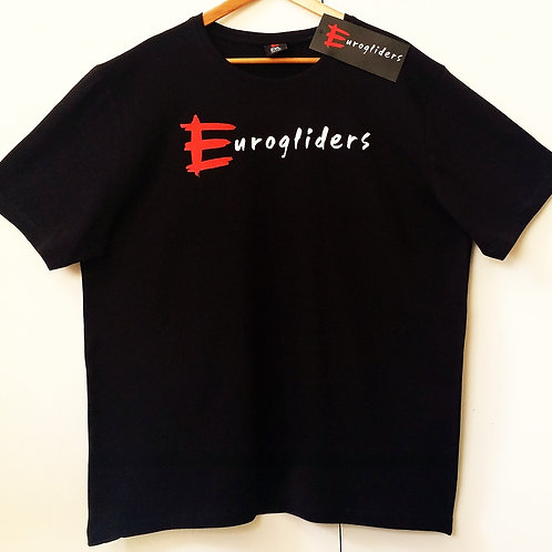 Eurogliders T-shirt